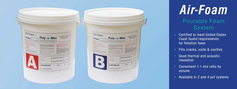 Polyumac - Advanced Core Materials | Manufacturer of rigid