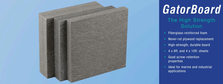 Polyumac - Advanced Core Materials | Manufacturer of rigid polyester